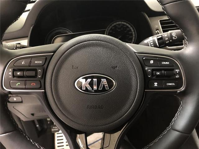 2019 Kia Niro SX Touring (Stk: K190197) in Toronto - Image 11 of 17