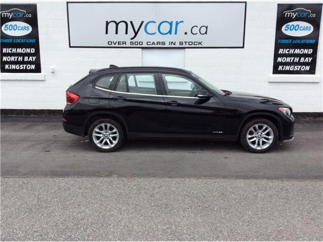 2015 BMW X1 xDrive28i (Stk: 190617) in Kingston - Image 2 of 20