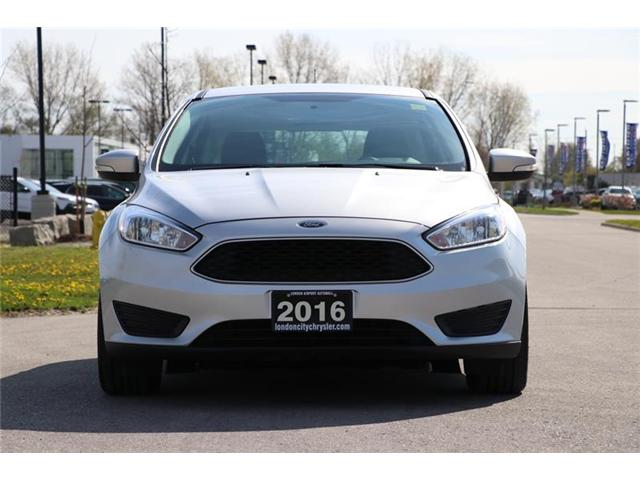 2016 Ford Focus SE (Stk: LU8619) in London - Image 2 of 20