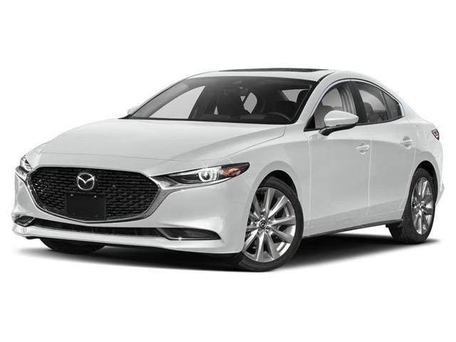2019 Mazda Mazda3 GT (Stk: 35455) in Kitchener - Image 1 of 9