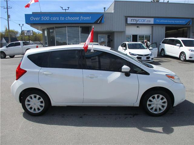 2015 Nissan Versa Note 1.6 S (Stk: 182058) in Kingston - Image 2 of 13