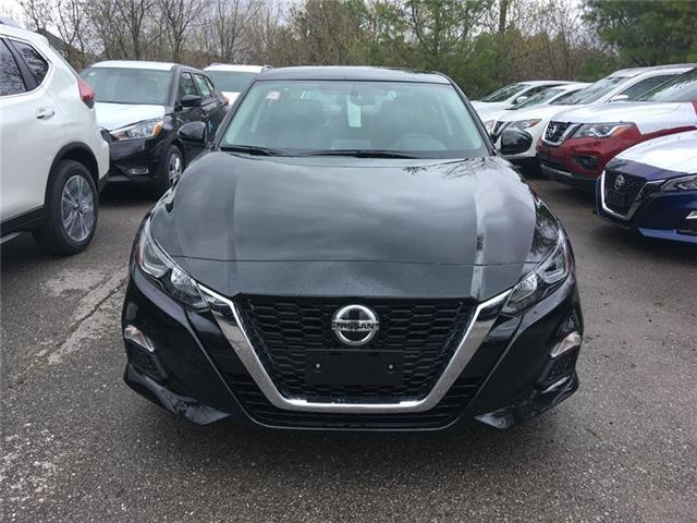2019 Nissan Altima 2.5 S (Stk: RY193032) in Richmond Hill - Image 1 of 5