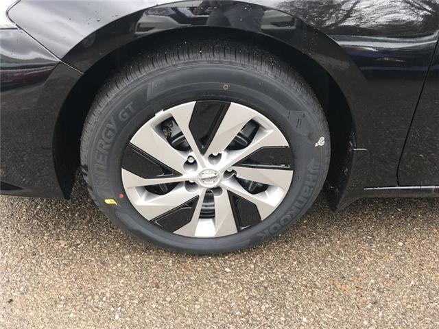 2019 Nissan Altima 2.5 S (Stk: RY193032) in Richmond Hill - Image 5 of 5