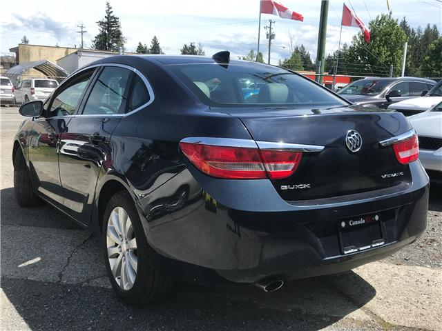 2016 Buick Verano Base (Stk: 4131738) in Abbotsford - Image 3 of 23