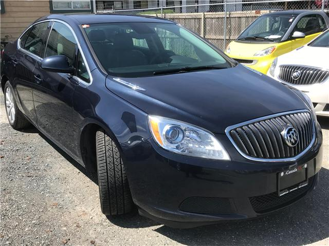 2016 Buick Verano Base (Stk: 4131738) in Abbotsford - Image 6 of 23