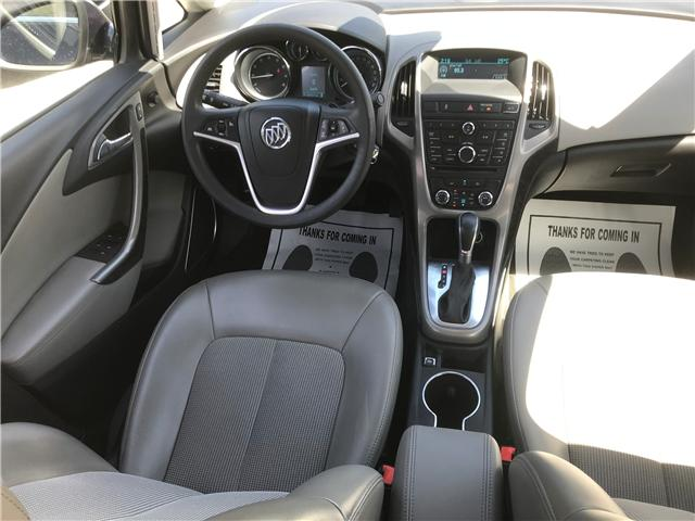 2016 Buick Verano Base (Stk: 4131738) in Abbotsford - Image 11 of 23