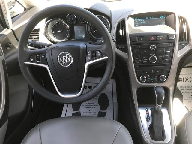 2016 Buick Verano Base (Stk: 4131738) in Abbotsford - Image 13 of 23