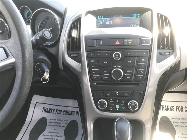 2016 Buick Verano Base (Stk: 4131738) in Abbotsford - Image 14 of 23