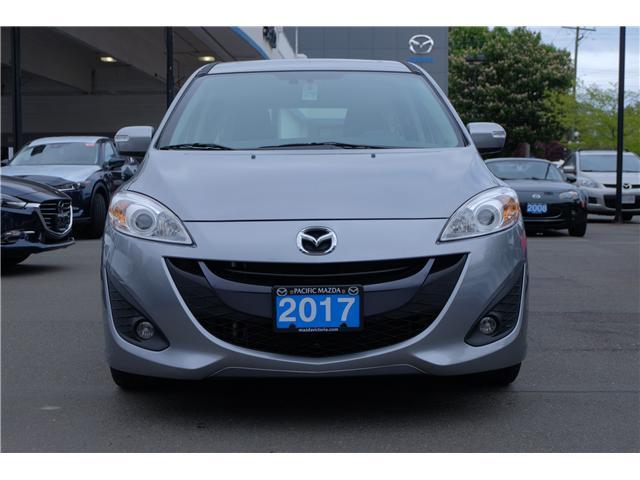 2017 Mazda Mazda5 GT (Stk: 7908A) in Victoria - Image 2 of 21