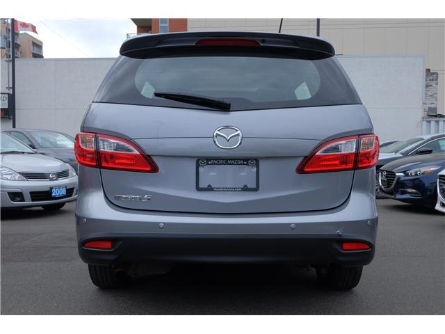 2017 Mazda Mazda5 GT (Stk: 7908A) in Victoria - Image 7 of 21