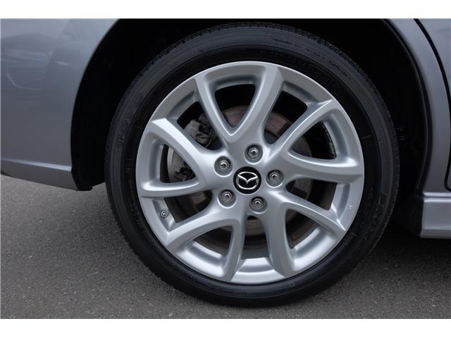 2017 Mazda Mazda5 GT (Stk: 7908A) in Victoria - Image 10 of 21