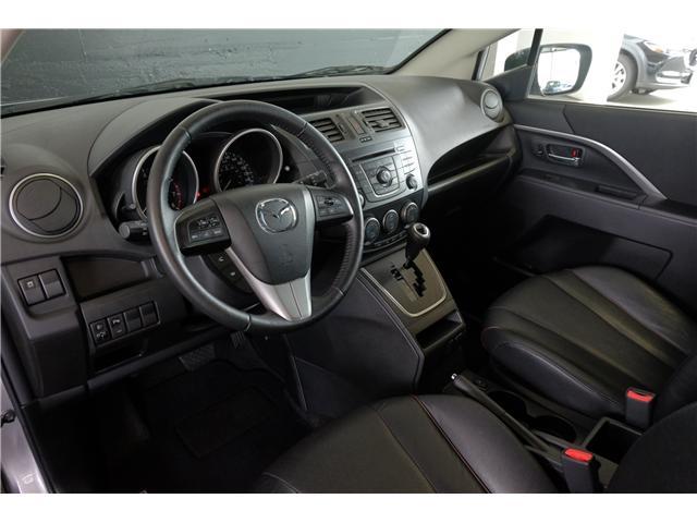2017 Mazda Mazda5 GT (Stk: 7908A) in Victoria - Image 13 of 21