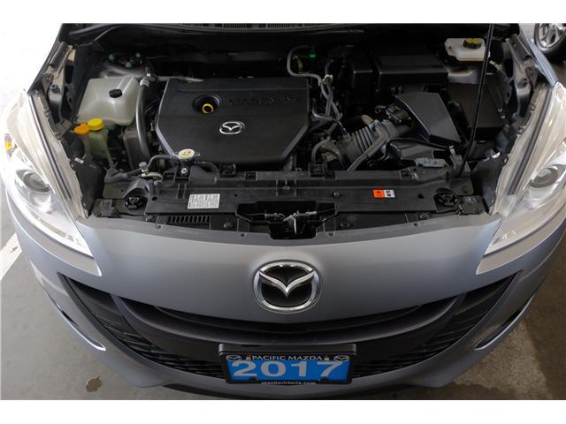 2017 Mazda Mazda5 GT (Stk: 7908A) in Victoria - Image 20 of 21