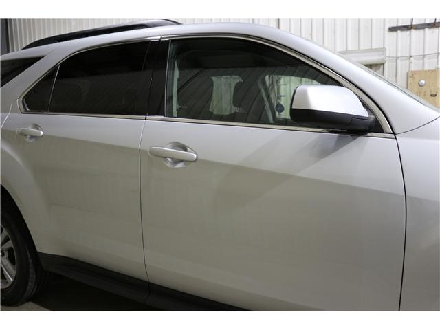 2013 Chevrolet Equinox 1LT (Stk: KT036A) in Rocky Mountain House - Image 4 of 21