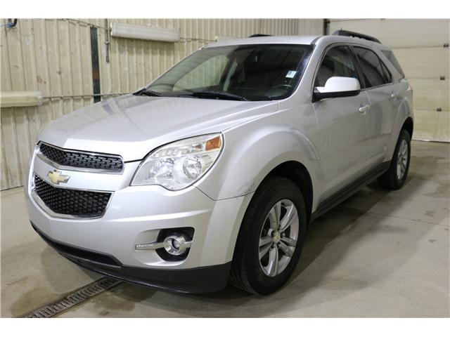 2013 Chevrolet Equinox 1LT (Stk: KT036A) in Rocky Mountain House - Image 1 of 21