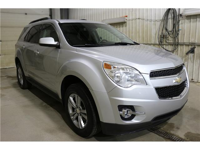 2013 Chevrolet Equinox 1LT (Stk: KT036A) in Rocky Mountain House - Image 3 of 21