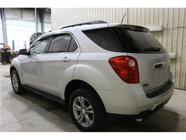 2013 Chevrolet Equinox 1LT (Stk: KT036A) in Rocky Mountain House - Image 6 of 21