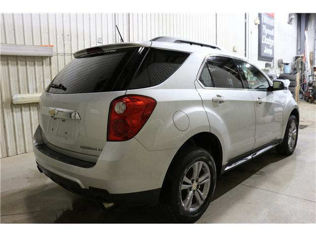 2013 Chevrolet Equinox 1LT (Stk: KT036A) in Rocky Mountain House - Image 7 of 21