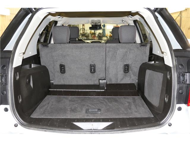 2013 Chevrolet Equinox 1LT (Stk: KT036A) in Rocky Mountain House - Image 9 of 21