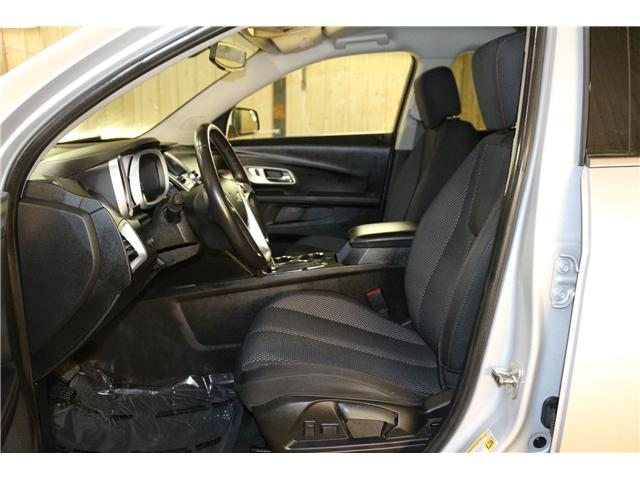 2013 Chevrolet Equinox 1LT (Stk: KT036A) in Rocky Mountain House - Image 11 of 21