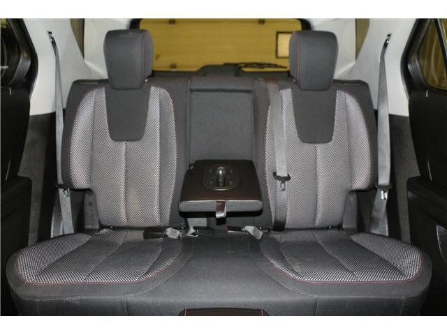 2013 Chevrolet Equinox 1LT (Stk: KT036A) in Rocky Mountain House - Image 12 of 21