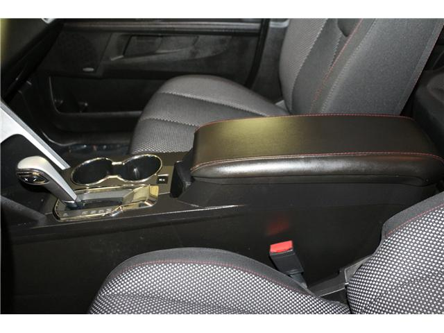 2013 Chevrolet Equinox 1LT (Stk: KT036A) in Rocky Mountain House - Image 14 of 21