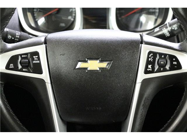 2013 Chevrolet Equinox 1LT (Stk: KT036A) in Rocky Mountain House - Image 18 of 21