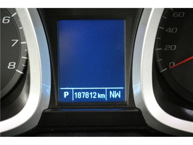 2013 Chevrolet Equinox 1LT (Stk: KT036A) in Rocky Mountain House - Image 19 of 21