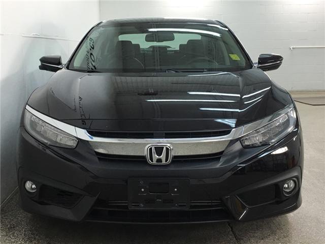 2016 Honda Civic Touring (Stk: 34967J) in Belleville - Image 3 of 29