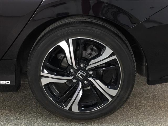 2016 Honda Civic Touring (Stk: 34967J) in Belleville - Image 22 of 29