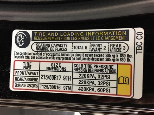 2016 Honda Civic Touring (Stk: 34967J) in Belleville - Image 25 of 29