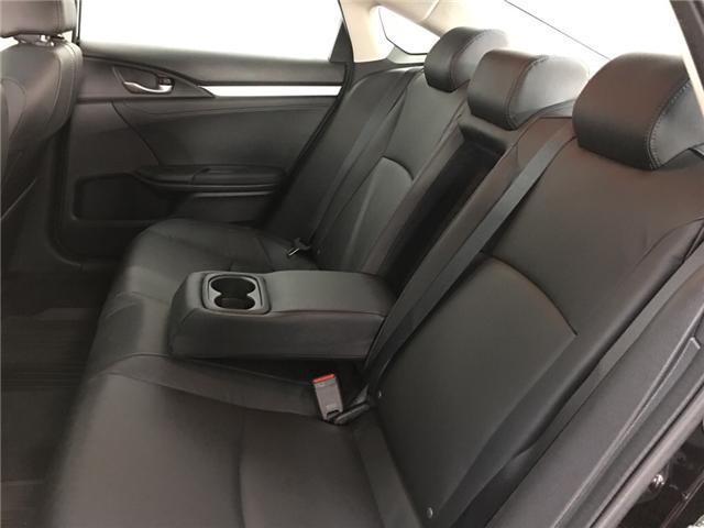 2016 Honda Civic Touring (Stk: 34967J) in Belleville - Image 11 of 29