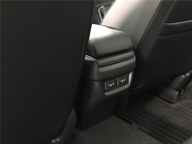 2016 Honda Civic Touring (Stk: 34967J) in Belleville - Image 19 of 29