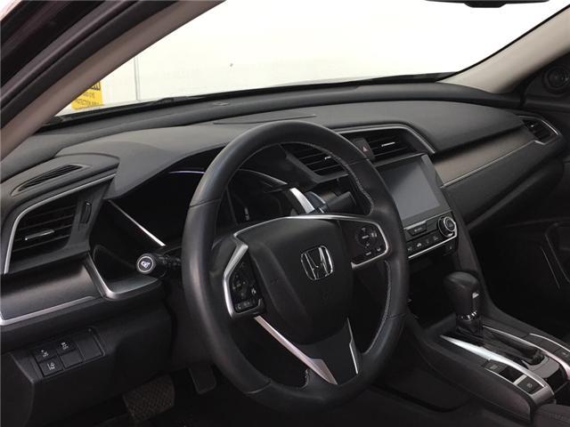 2016 Honda Civic Touring (Stk: 34967J) in Belleville - Image 18 of 29