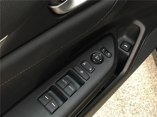 2016 Honda Civic Touring (Stk: 34967J) in Belleville - Image 21 of 29