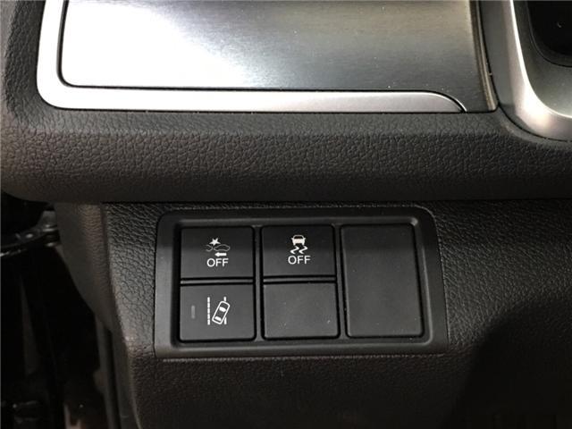 2016 Honda Civic Touring (Stk: 34967J) in Belleville - Image 20 of 29