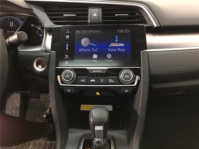 2016 Honda Civic Touring (Stk: 34967J) in Belleville - Image 8 of 29