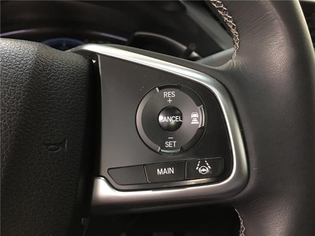 2016 Honda Civic Touring (Stk: 34967J) in Belleville - Image 16 of 29