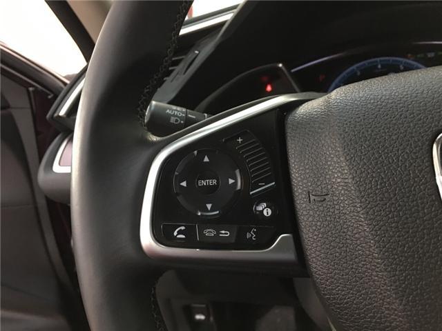 2016 Honda Civic Touring (Stk: 34967J) in Belleville - Image 15 of 29