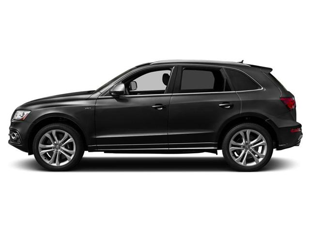 2016 Audi SQ5 3.0T Technik (Stk: L8596) in Oakville - Image 2 of 10
