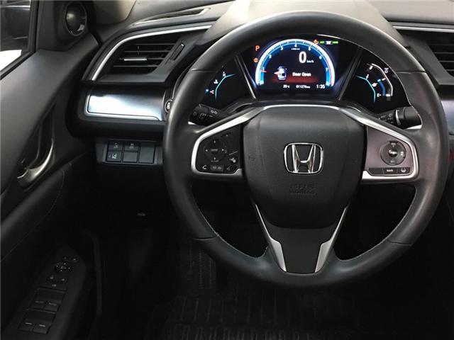 2016 Honda Civic Touring (Stk: 34967J) in Belleville - Image 17 of 29