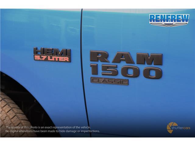 2019 RAM 1500 Classic ST (Stk: K202) in Renfrew - Image 6 of 20