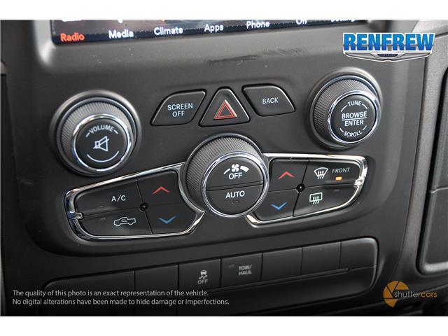 2019 RAM 1500 Classic ST (Stk: K202) in Renfrew - Image 13 of 20