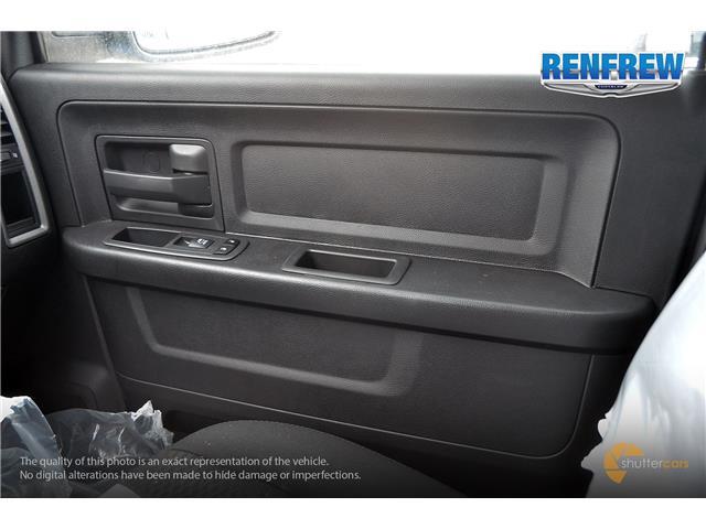 2019 RAM 1500 Classic ST (Stk: K202) in Renfrew - Image 16 of 20