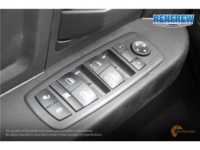 2019 RAM 1500 Classic ST (Stk: K202) in Renfrew - Image 19 of 20