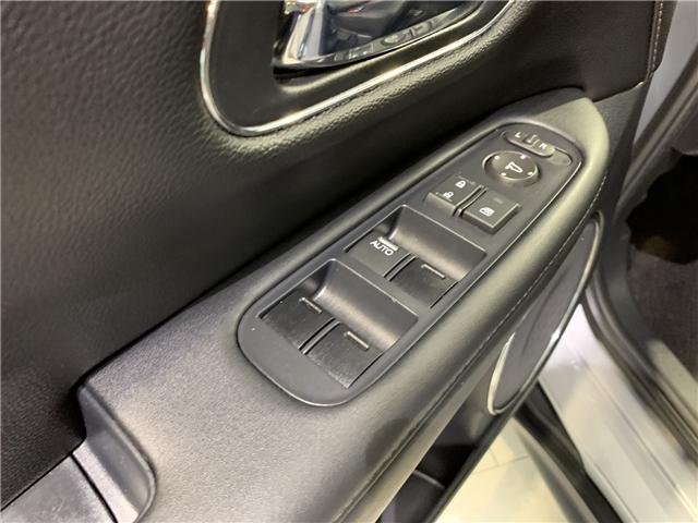 2018 Honda HR-V EX-L (Stk: 16153A) in North York - Image 10 of 14