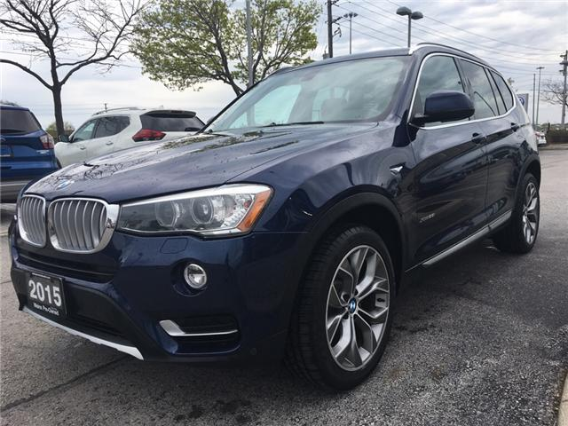 2015 BMW X3 xDrive28i (Stk: 1662W) in Oakville - Image 4 of 30