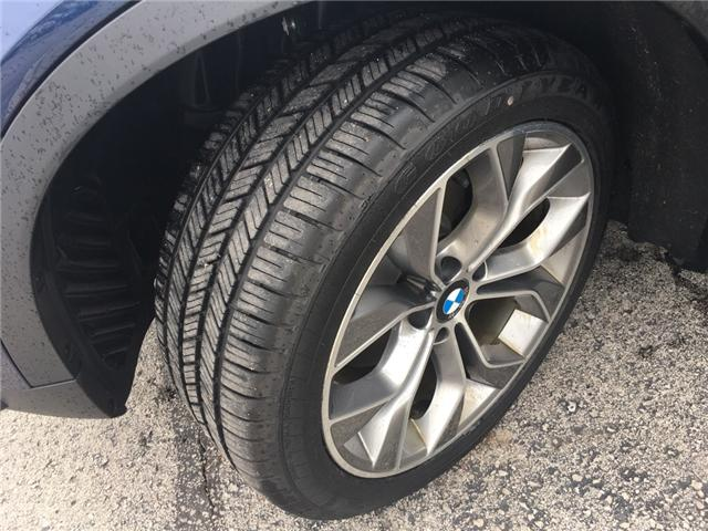 2015 BMW X3 xDrive28i (Stk: 1662W) in Oakville - Image 10 of 30