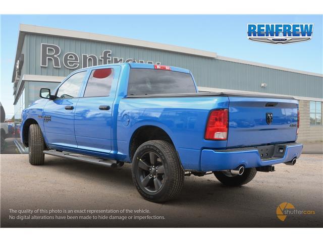 2019 RAM 1500 Classic ST (Stk: K221) in Renfrew - Image 4 of 20
