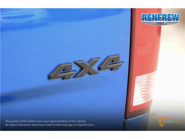 2019 RAM 1500 Classic ST (Stk: K221) in Renfrew - Image 5 of 20